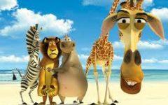 Tema para retrospectiva animada – Madagascar