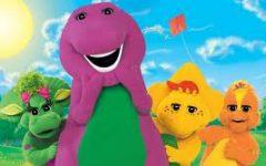 Barney e Seus Amigos – Temas para Retrospectiva