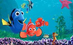 Procurando Nemo – Trechos para Retrospectiva