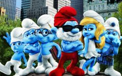 Os Smurfs – Parabéns para você ( Feliz Aniversário )