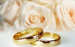 Aberturas Para Retrospectiva de Casamento