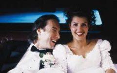 Trechos para Retrospectiva – Casamento Grego