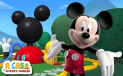 Casa do Mickey – Trecho para retrospectiva