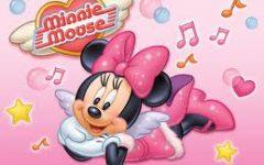 Retrospectiva da Minnie Pronta para você Personalizar