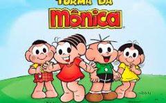 Retrospectiva da turma da Mônica – Trechos para retrospectiva