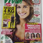 Capa Revista viva Mais