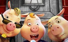Trechos para Retrospectiva dos 3 porquinhos