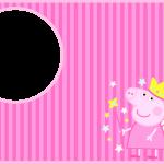 Retrospectiva Animada da Peppa Pig Aprenda a fazer