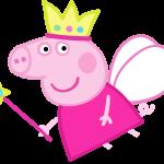 Retrospectiva Animada da Peppa Pig 1