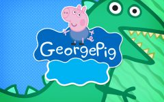 Retrospectiva Animada do George Pig