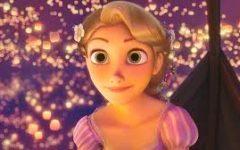 Retrospectiva Animada da Rapunzel