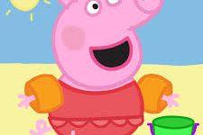 Retrospectiva da Peppa Pig