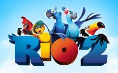 Retrospectiva Animada Tema Rio 2 – [Aprenda a Fazer]