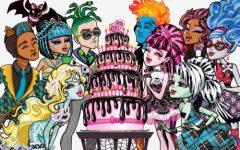 Mini Retrospectiva Animada da Monster High [ Aprenda a Fazer ]