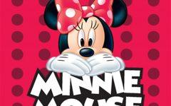 Convite Digital da Minnie – Aprenda a Fazer