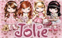 Retrospectiva Animada da Jolie [ Aprenda a Fazer ]