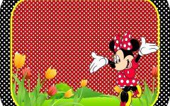 Retrospectiva Minnie Vermelha – Aprenda a Fazer
