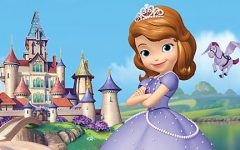 Retrospectiva da Princesa Sofia – Aprenda a Fazer