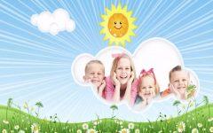 Retrospectiva Infantil – Tema Jardim Encantado [ Aprenda a Fazer ]