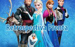 Nova Retrospectiva da Frozen