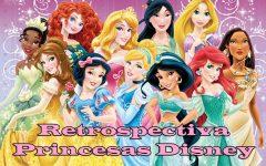 Retrospectiva das Princesas Disney
