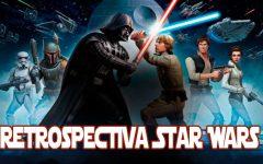 Retrospectiva Star Wars | Aprenda a Fazer