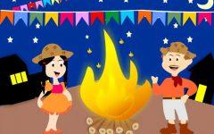 Retrospectiva Festa Junina