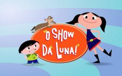 Retrospectiva do Show Luna