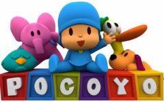 Retrospectiva do Pocoyo | Aprenda a Fazer