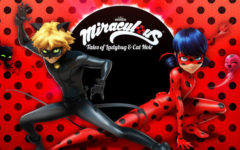 Retrospectiva Miraculous As Aventuras de Ladybug