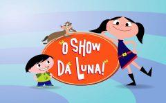 Convite Digital Show da Luna