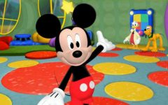 Convite Digital do Mickey Mouse