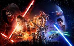 Convite Digital Star Wars