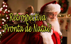 Retrospectiva de Natal