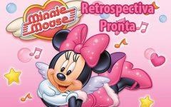 ▷ Retrospectiva da Minnie Rosa – Aprenda a Fazer